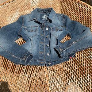 Espirt denim jacket